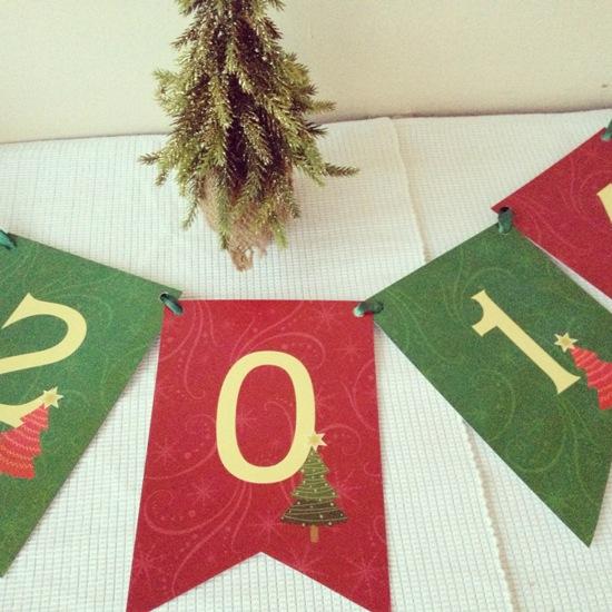 Yeni yıl hediyelikleri
