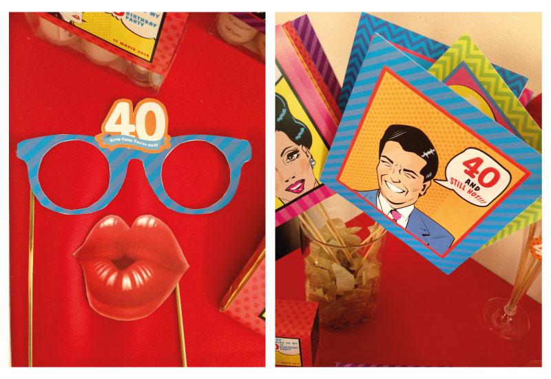 Parti Gözlükleri